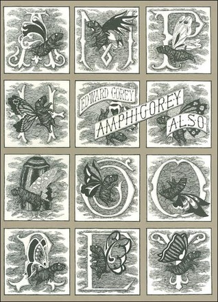 Amphigorey Also (Amphigorey, #3)
