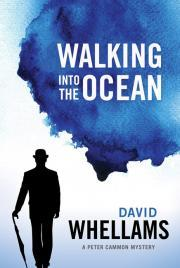 Walking Into the Ocean by David Whellams