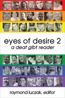 Eyes of Desire 2 by Raymond Luczak