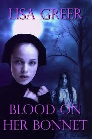 Blood on her Bonnet