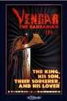 Vengar the Barbarian