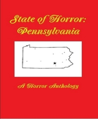 State of Horror by T. Fox Dunham