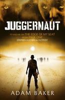 Juggernaut (Outpost, #0.5)