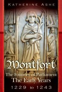 Montfort by Katherine Ashe