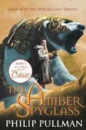 The Amber Spyglass(His Dark Materials 3)