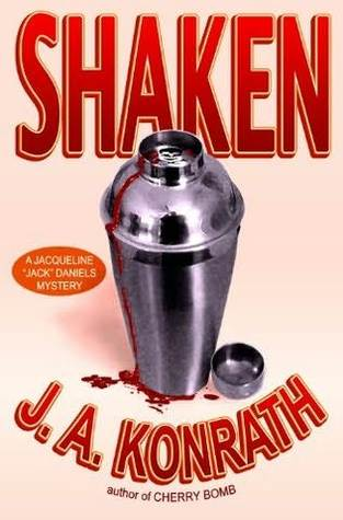 shaken jack daniels mystery