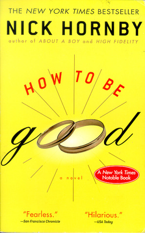 How to Be Good
