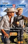 The Cowboy's Secret Son (The Teagues of Texas, #1)