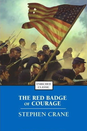 the red badge of courage by stephen crane the red badge of courage