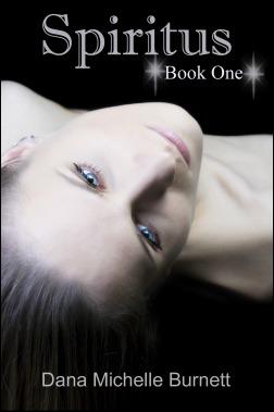 Spiritus by Dana Michelle Burnett