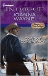 Cowboy Conspiracy by Joanna Wayne
