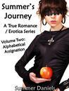 Summer's Journey: Volume Two - Alphabetical Assignation (Summer's Journey, #2)