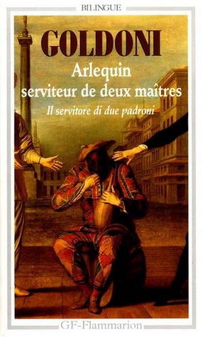 Arlequin, Serviteur De Deux Maitres