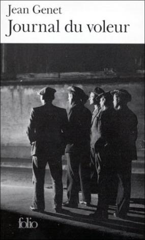 Journal du voleur por Jean Genet