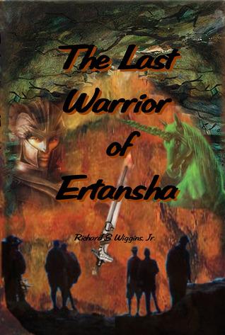 The Last Warrior of Ertansha