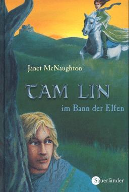 Tam Lin im Bann der Elfen