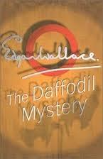 The Daffodil Mystery by Edgar Wallace