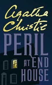 Peril at End House (Hercule Poirot, #8)