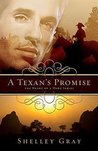 A Texan's Promise (Heart of a Hero, #1)