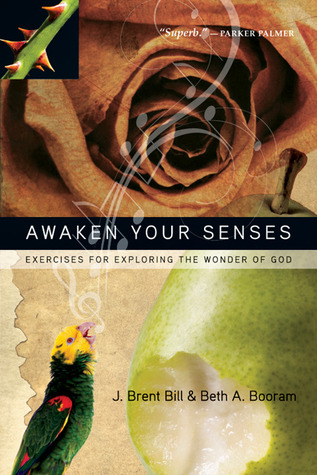 Awaken Your Senses by J. Brent Bill