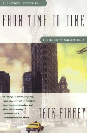 From Time to Time (Time, #2)