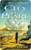 City of Pearl(The Wesshar Wars 1)
