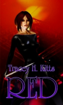Red (Lilith Mercury Werewolf Hunter, #1)
