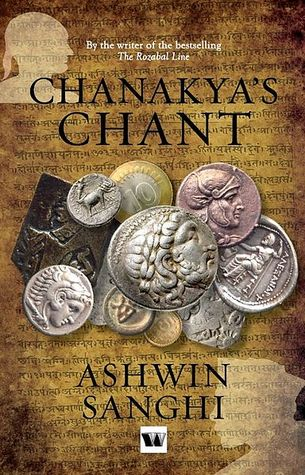 Ashwin Sanghi collection