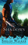 Veil of Shadows (Veil, #2)