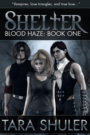 Shelter (Blood Haze, #1)