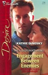 Engagement Between Enemies (Illegitimate Heirs #1)