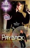 Payback (Athena Force #9)