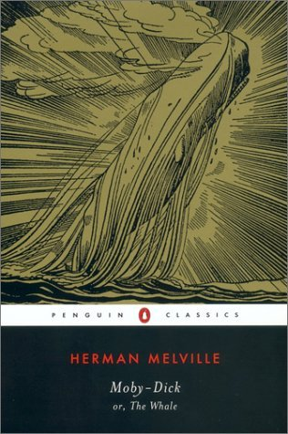 Moby-Dick, or, the Whale (Paperback)