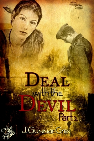 Deal With the Devil, Part Two
