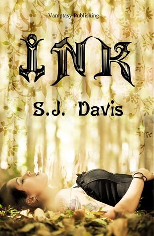 Ink by S.J. Davis