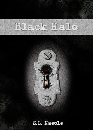 Black Halo (Grace, #3)
