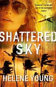 Shattered Sky (Border Watch #2)