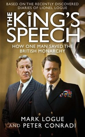 Image result for kings speech mark logue