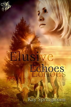 Elusive Echoes by Kay Springsteen