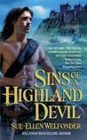 Sins of a Highland Devil (Highland Warriors, #1)