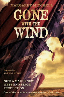 gone the wind by margaret mitchell
