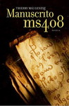Manuscrito MS408 by Thierry Maugenest