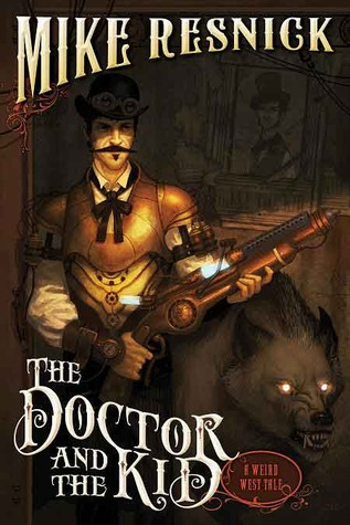 Cover: The Doctor and the Kid