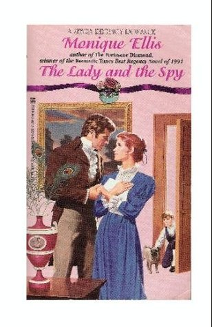 The Lady and the Spy(Regency Series 3)