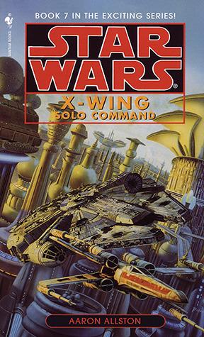 Solo Command(Star Wars: X-Wing 7) EPUB