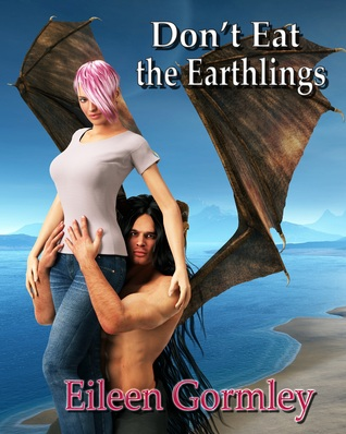 Don't Eat the Earthlings by Eileen Gormley
