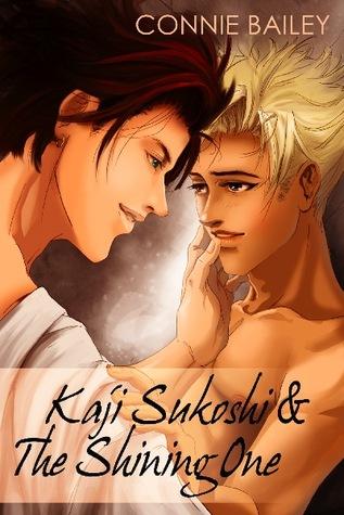 Kaji Sukoshi The Shining One By Connie Bailey