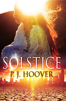 Solstice by P.J. Hoover
