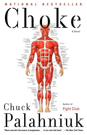 Goodreads share book recommendations with your friends join book choke by chuck palahniuk fandeluxe Choice Image