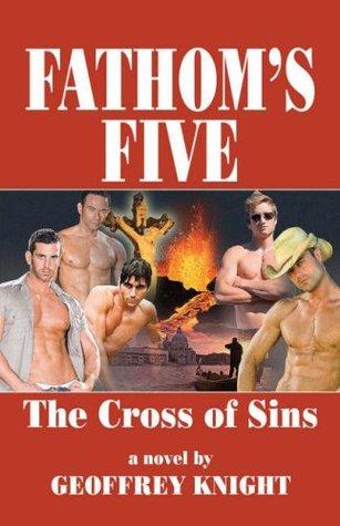 The Cross of Sins by Geoffrey Knight